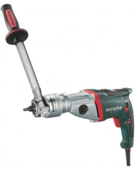 Дрель Metabo BE 75 Quick + ХЗ 600585800
