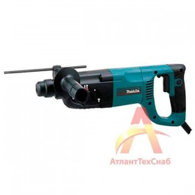 Перфоратор Makita HR2455 SDS+